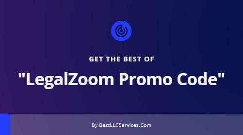 LegalZoom Promo Code